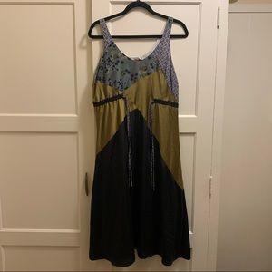Moloko Poland designer dress
